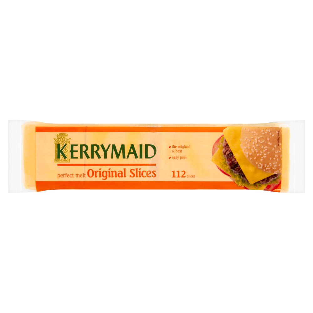 Kerrymaid Cheese Slices