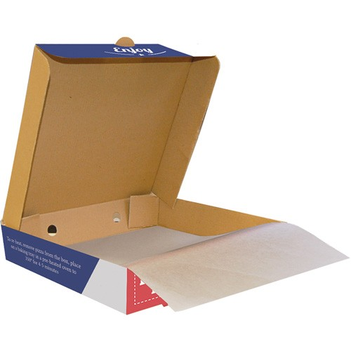 Pizza Box Liners 7″