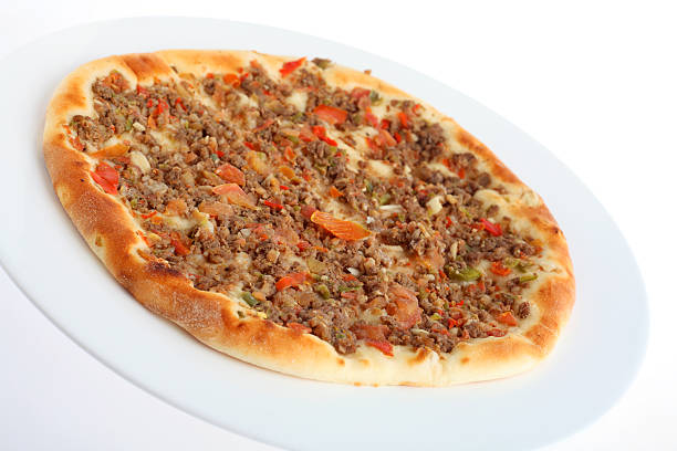 Halal Spicy Beef Topping 1KG