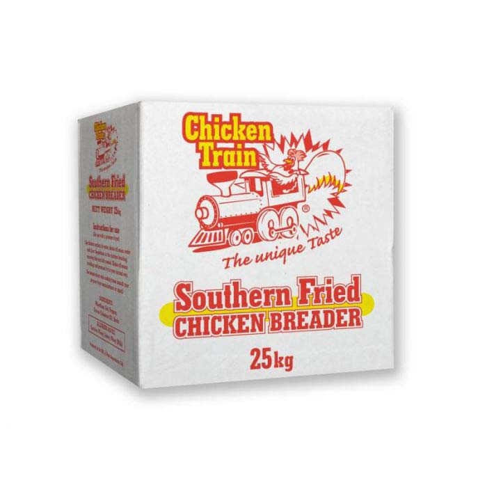Southern Fried Breading 25KG